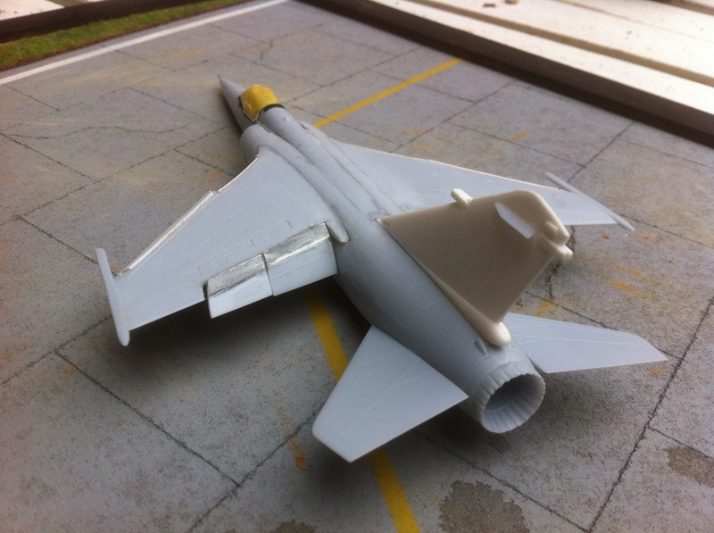 honneur au Mirage F1 : le F1 CT 1502120145116230012956403