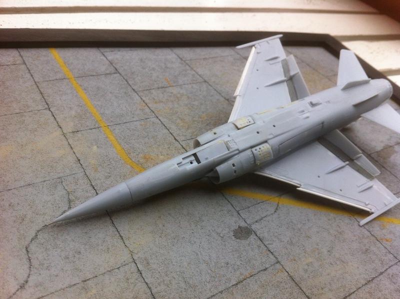 honneur au Mirage F1 : le F1 CT 1502120146186230012956425