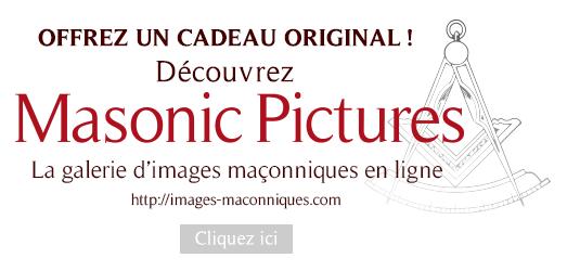 images Maçonniques | Franc-Maçonnerie