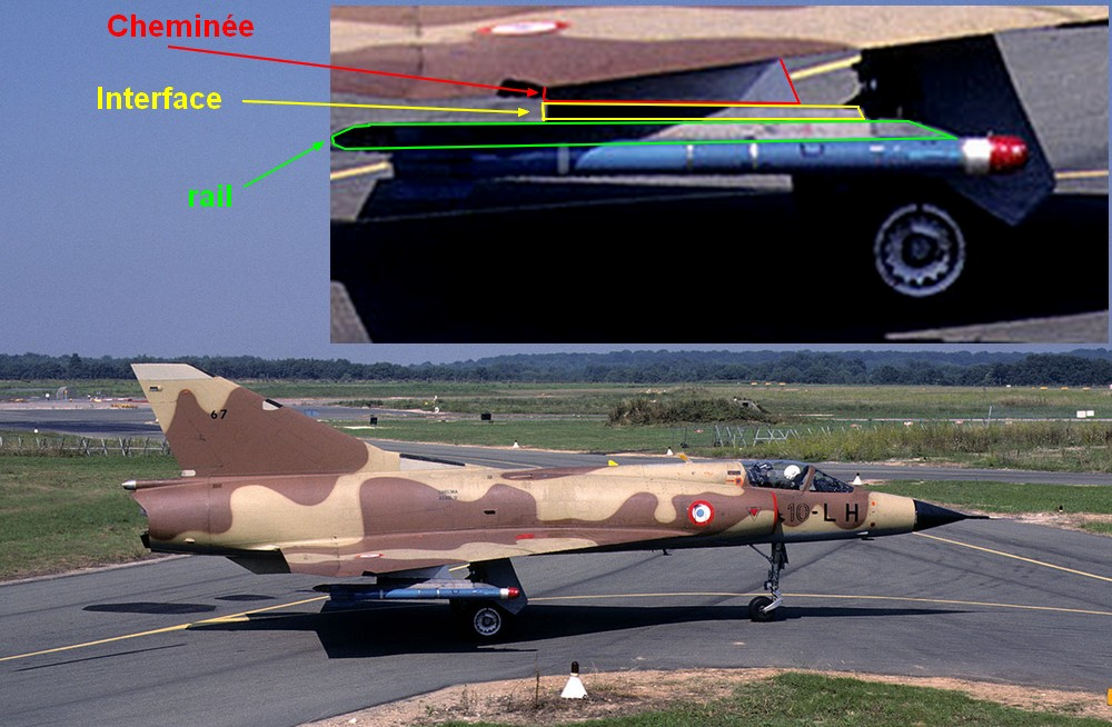 """Mirage IIIC """"Djibouti"""" Eduard 1/48 - Page 2 15021502392417732312969186"""