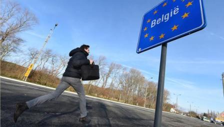 Een job in Belgisch Vlaanderen vinden 15021610085114196112974162