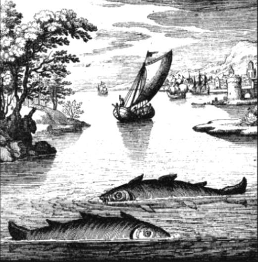 Traité de la Pierre Philosophale (Lambsprinck) 15021702132319075512975440