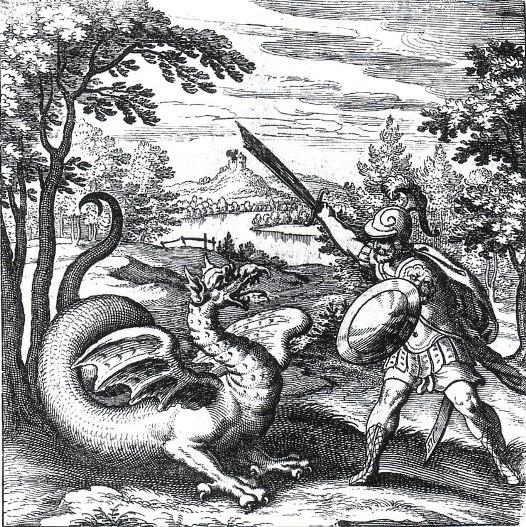 Traité de la Pierre Philosophale (Lambsprinck) 15021702132619075512975441