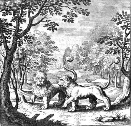 Traité de la Pierre Philosophale (Lambsprinck) 15021702133119075512975443