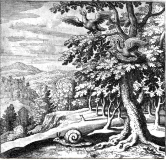 Traité de la Pierre Philosophale (Lambsprinck) 15021702133819075512975446