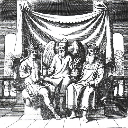 Traité de la Pierre Philosophale (Lambsprinck) 15021702135919075512975455