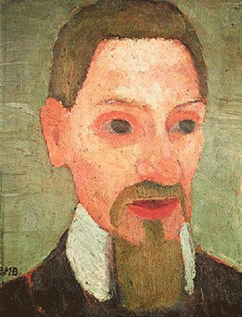 Rainer Maria Rilke les cahiers de Malte laurids brigge
