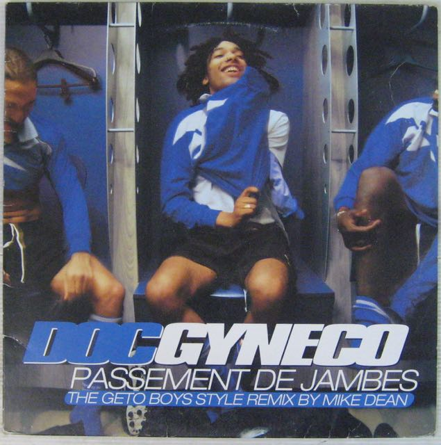 DOC GYNECO - Passement de jambes - Maxi 45T
