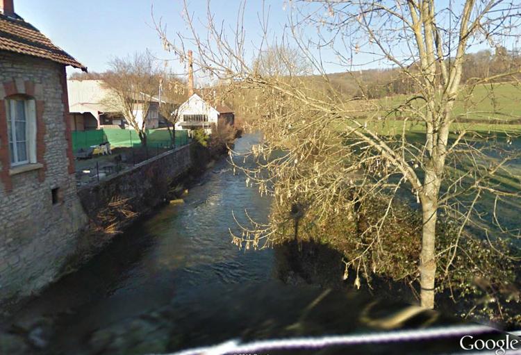 19. Capture hameau de Chenecières GE