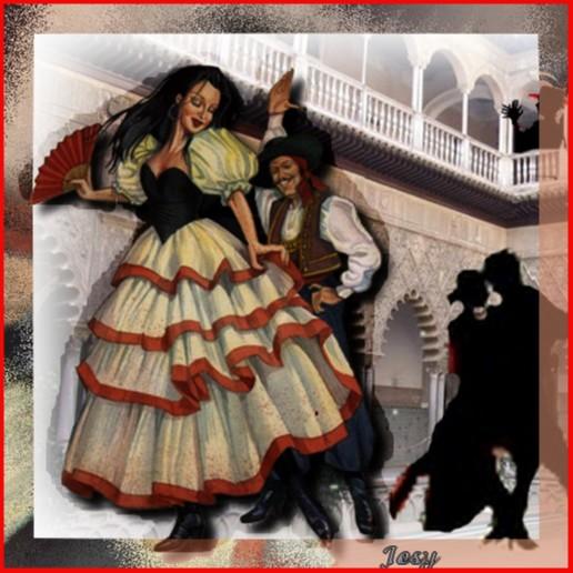 Danseurs Espagnols03