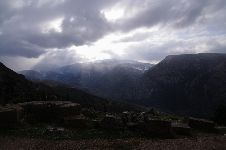 Paysages de Grèce 15022307491914373713001900