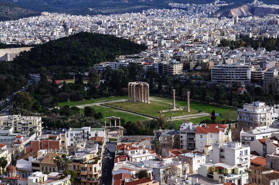 Paysages de Grèce 15022307515414373713001917