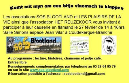 SOS Blootland 15022308390814196113002027