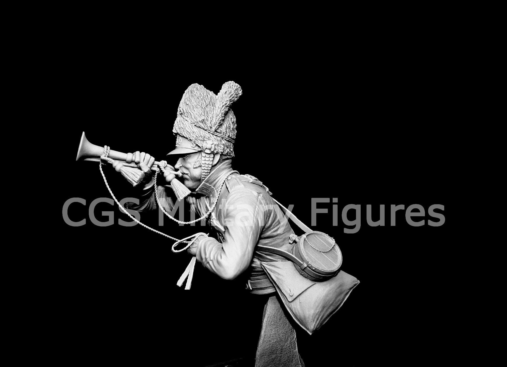 5ème cuirassier - Waterloo 1815 - CGS military figures - mise à jour du 22 Mars 15022505314812278513008352