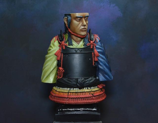Samouraï Minamoto Yoshitsune (1159-1189) Mise à jour 25/2/15 - Page 2 15022510461016819913006694