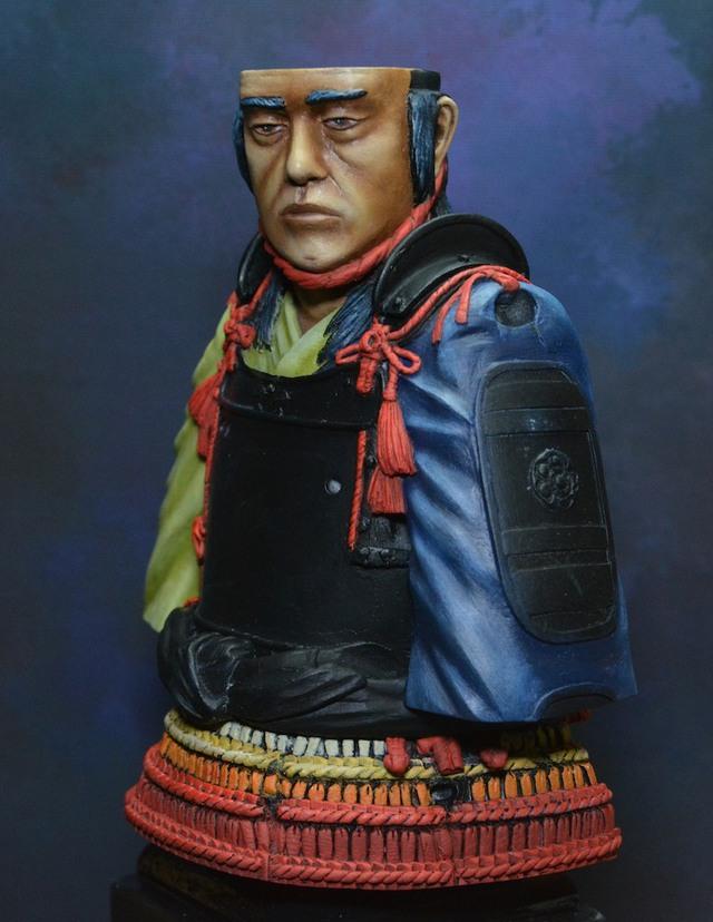 Samouraï Minamoto Yoshitsune (1159-1189) Mise à jour 25/2/15 - Page 2 15022510463316819913006698