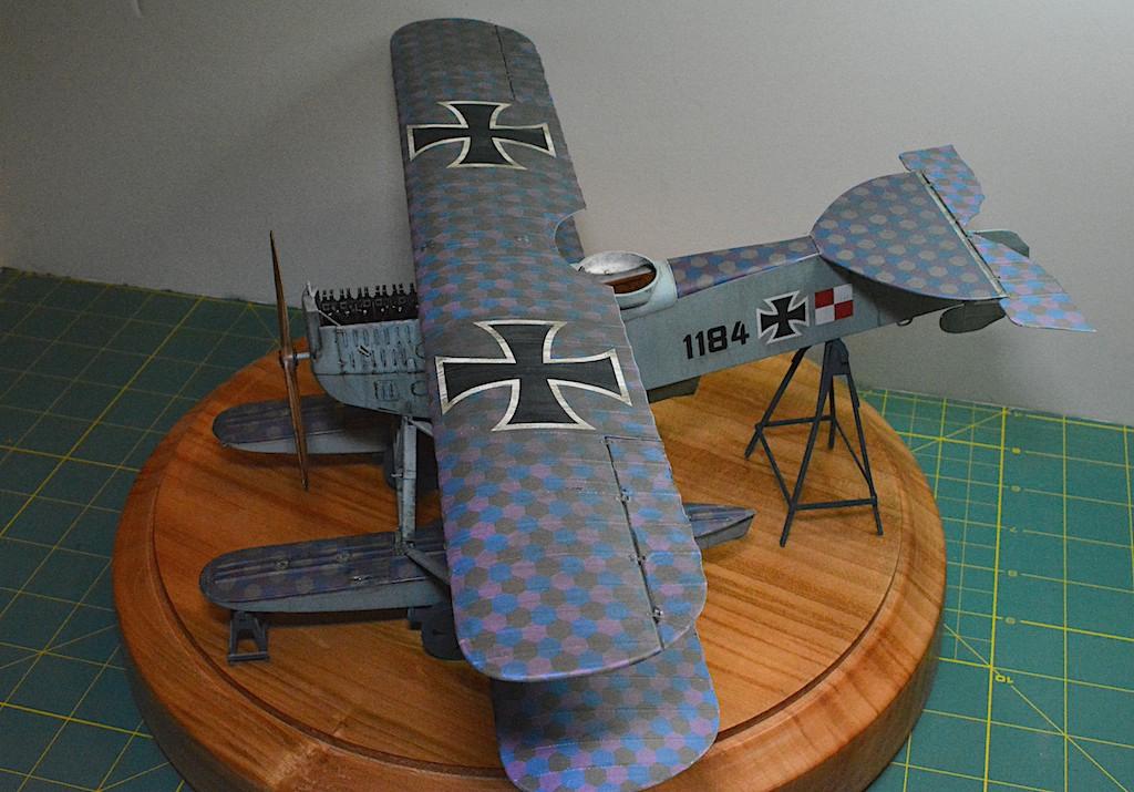 Grabuge à Zeebruges  - Décembre 1917  - mise à jour du 25/02 15022510535812278513006829