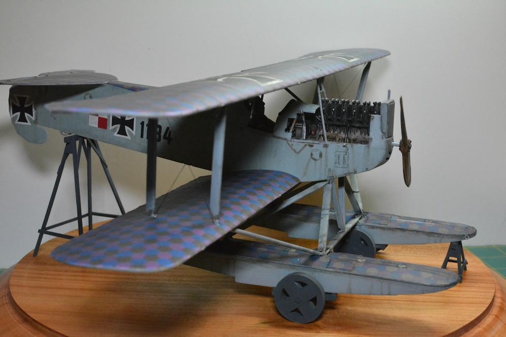 Grabuge à Zeebruges  - Décembre 1917  - mise à jour du 25/02 15022510540812278513006833