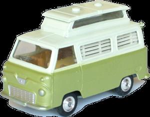 Ford Thames Corgi-Toys