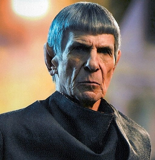ADIEU MONSIEUR SPOCK... dans Star Trek 15022711074915263613018488