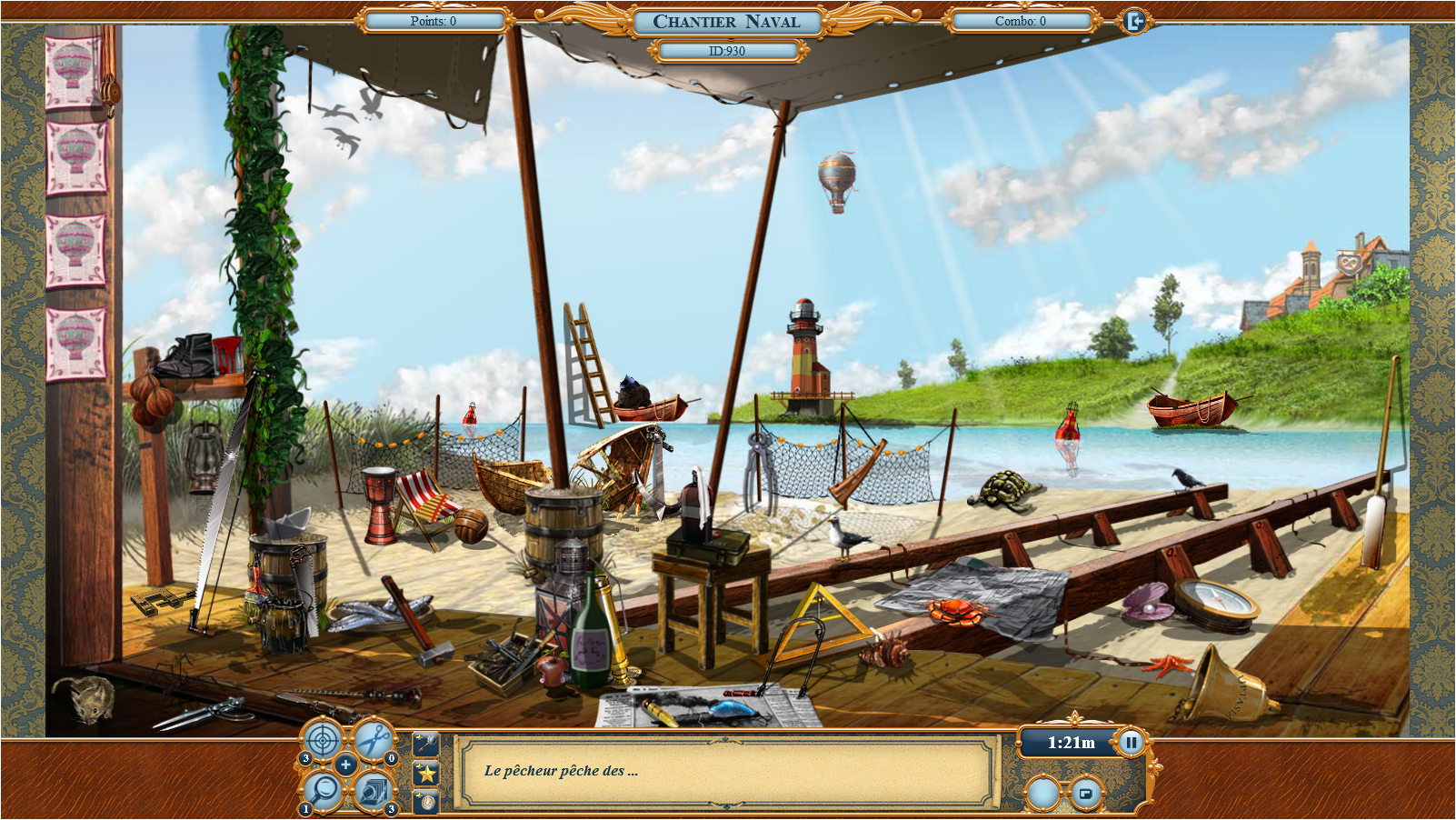 chantier navale jeu 1