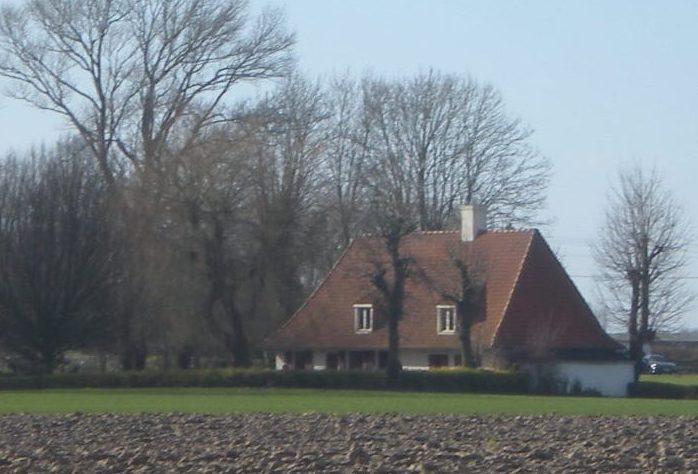 'Friese daken' in Frans-Vlaanderen 15030204472314196113028704