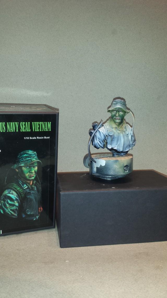 FINI Navy Seal Vietnam- young miniatures 15030211464414336413027902