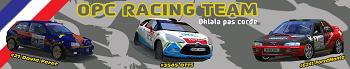 Signature forum OPC Racing Team