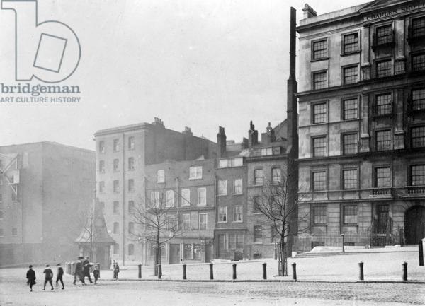 1920 tiger inn