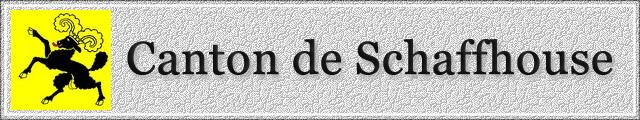 SCHAFFHOUSE 1503040355361858213034630