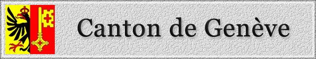 GENEVE : Canton 1503040407121858213034654