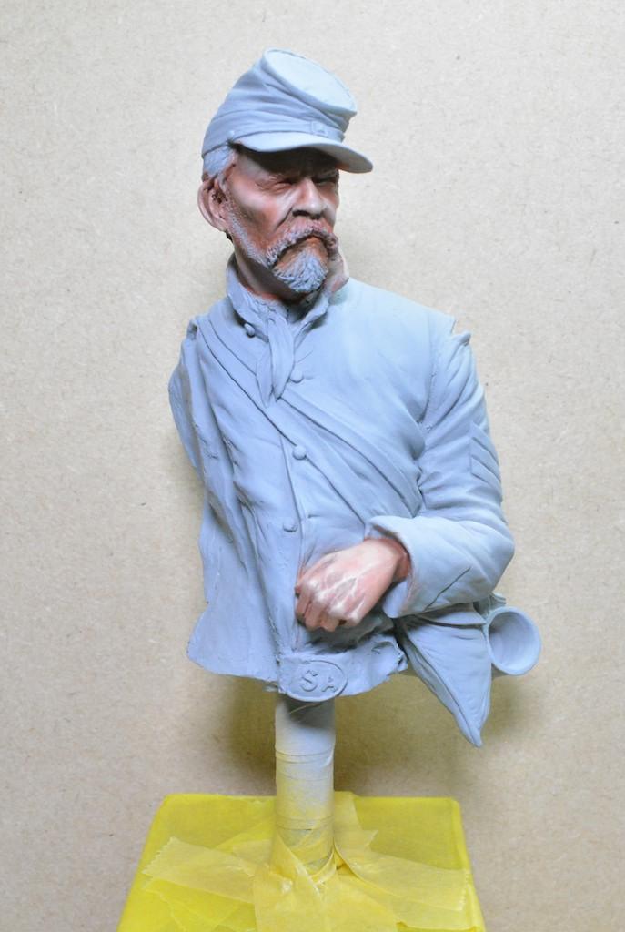Le buste du 10th Tennessee Irish Brigade  - mise à jour du 7/04  par Gabriel FINI - Page 2 15030506072412278513038392