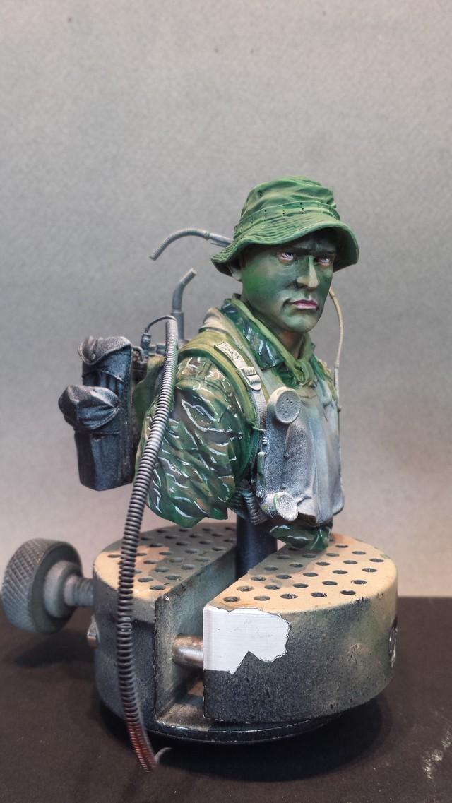 FINI Navy Seal Vietnam- young miniatures 15031104334514336413059365