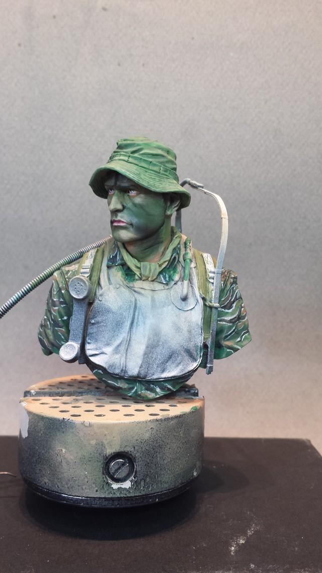 FINI Navy Seal Vietnam- young miniatures 15031104343014336413059379