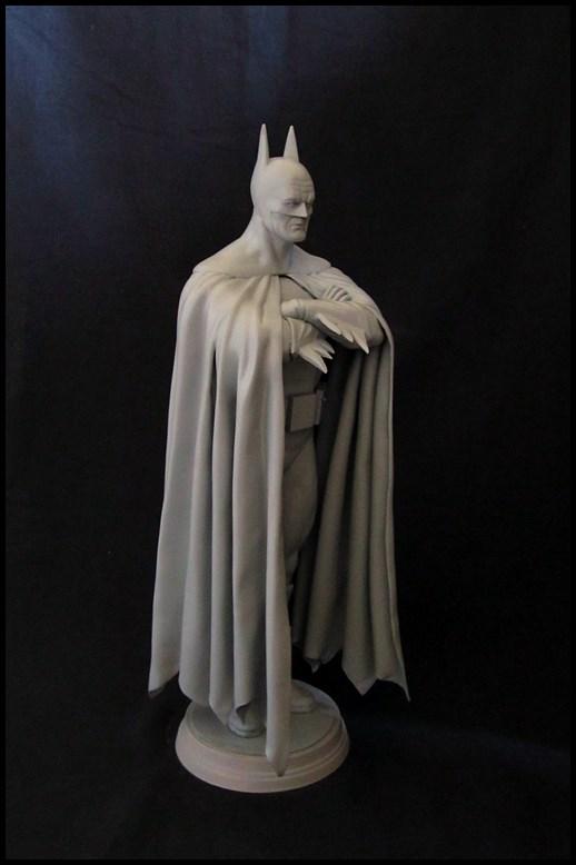 Batman Alex Ross statue 1/4 15031504140616083613071861