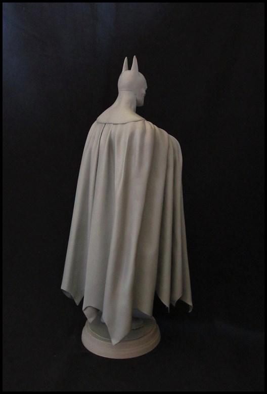 Batman Alex Ross statue 1/4 15031504140716083613071862