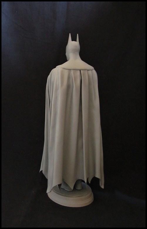 Batman Alex Ross statue 1/4 15031504140816083613071863