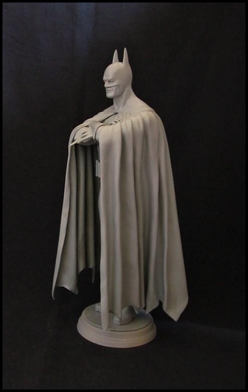 Batman Alex Ross statue 1/4 15031504140816083613071864