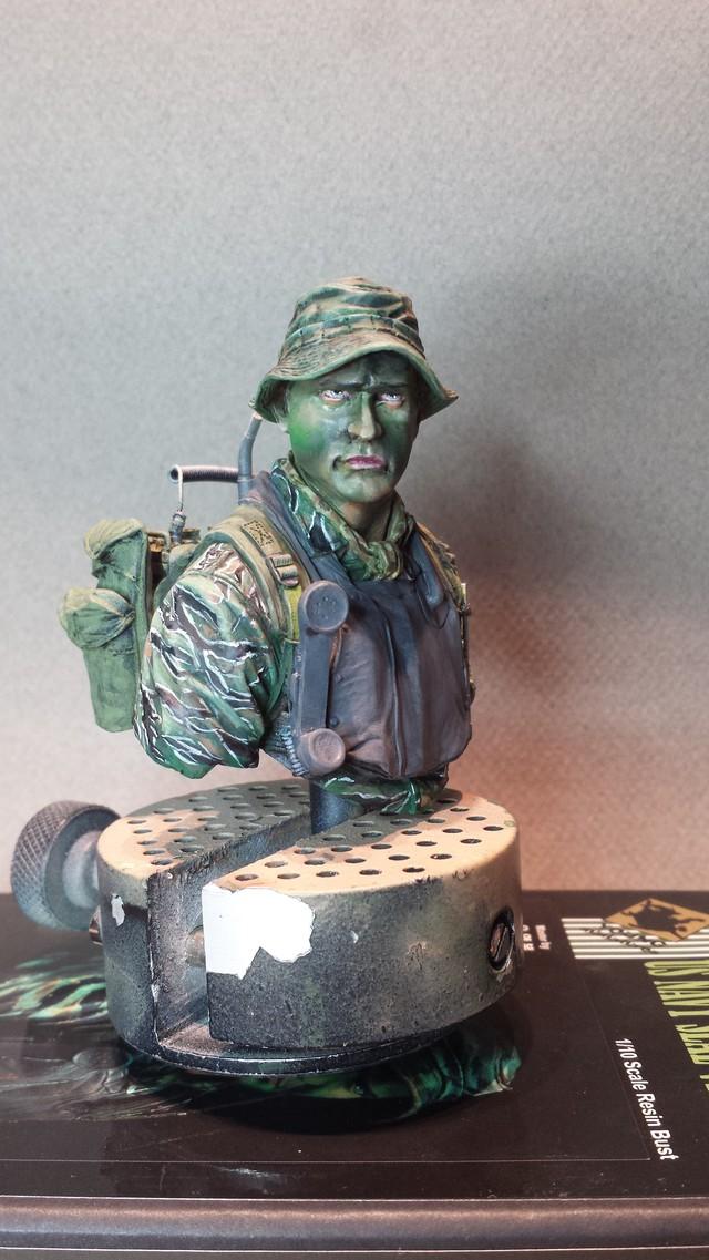 FINI Navy Seal Vietnam- young miniatures 15031604575814336413075894