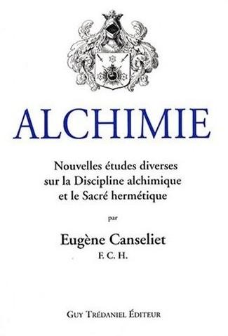 Alchimie (Eugène Canseliet) 15031707220419075513079340