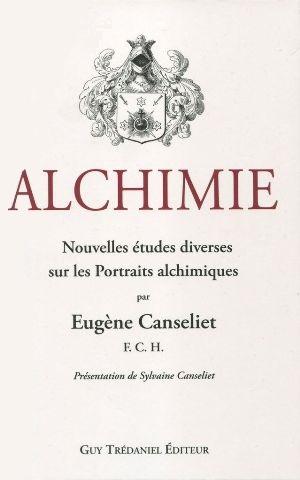 Alchimie (Eugène Canseliet) 15031707220619075513079342