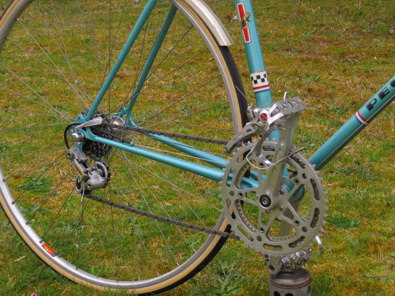 Peugeot  ps10 1978 bleu turquoise 15031806491113185313083271