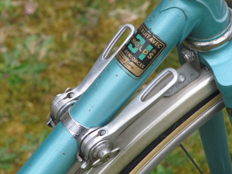 Peugeot  ps10 1978 bleu turquoise 15031806505213185313083279