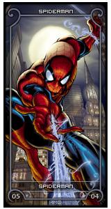 Spiderman [Denkins] VS Batman [Yorude] 15031909351015912613086914