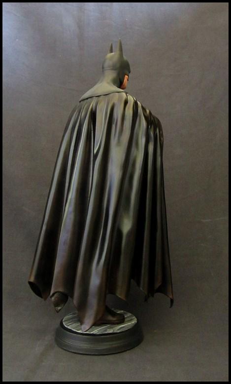 Batman Alex Ross statue 1/4 15032003305716083613088045