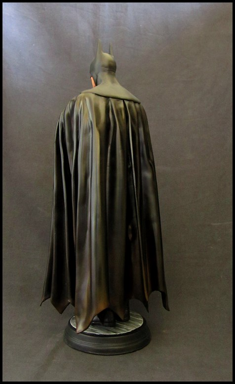 Batman Alex Ross statue 1/4 15032003305816083613088046