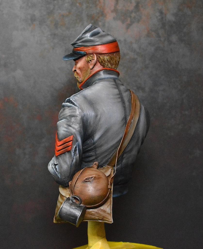 Le buste du 10th Tennessee Irish Brigade  - mise à jour du 7/04  par Gabriel FINI - Page 3 15032004420612278513088227