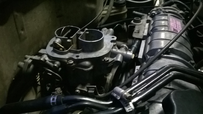 Montage carburateur sur f2n garage mecanique forum for Garage recherche apprenti mecanicien