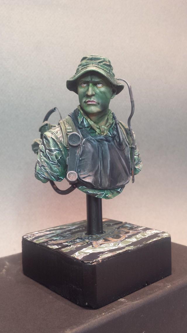 FINI Navy Seal Vietnam- young miniatures 15032411074814336413099490