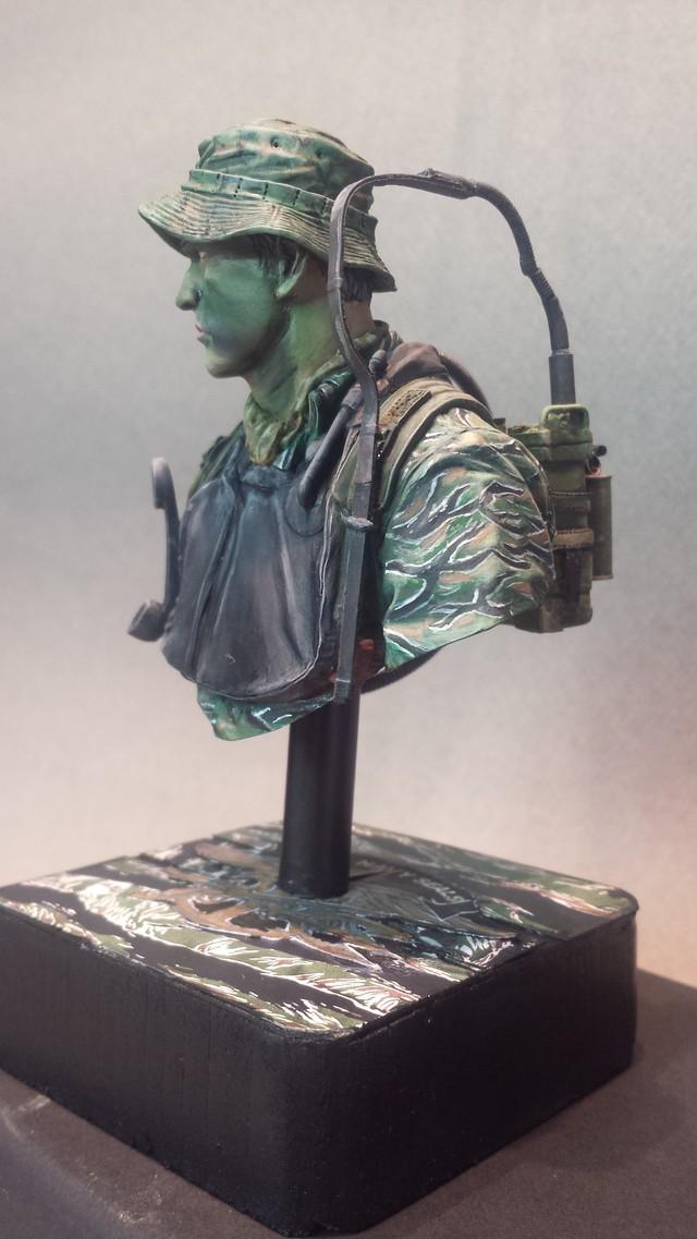 FINI Navy Seal Vietnam- young miniatures 15032411080914336413099491